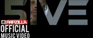 Video: 5ive – Temptation (Ft. J. Monty & Bryan Trejo)